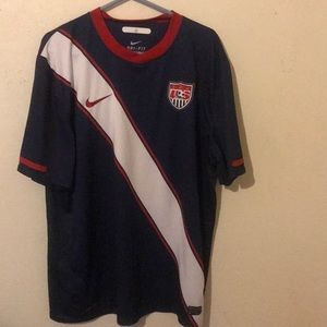 USA jersey